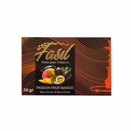 Табак Fasil Passion Fruit Mango 50 грамм (маракуя с манго)