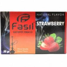 Табак Fasil Strawberry 50 грамм(клубника)