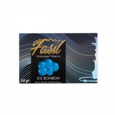 Табак Fasil Ice Bonbon 50 грамм (ледяная конфетка)