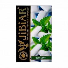 Табак Jibiar Gum Mint 50 грамм (жвачка с мятой)