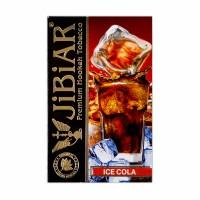 Табак Jibiar Ice Cola 50 грамм (кока-кола лёд)