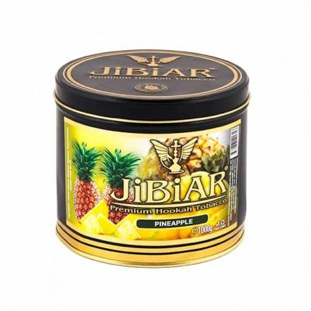 Табак JIBIAR Pineappie 1 кг (Ананас)