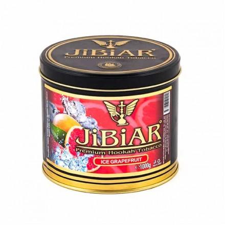 Табак JIBIAR Ice Grapefruit 1 кг (Ледяной Грейпфрут)