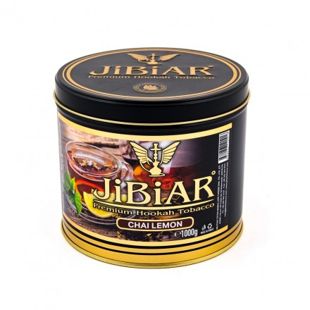 Табак JIBIAR Chai Lemon 1 кг (Чай С Лимоном)