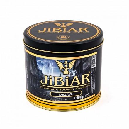 Табак JIBIAR Dejavu 1 кг (Арбуз Ваниль Дыня Ментол)