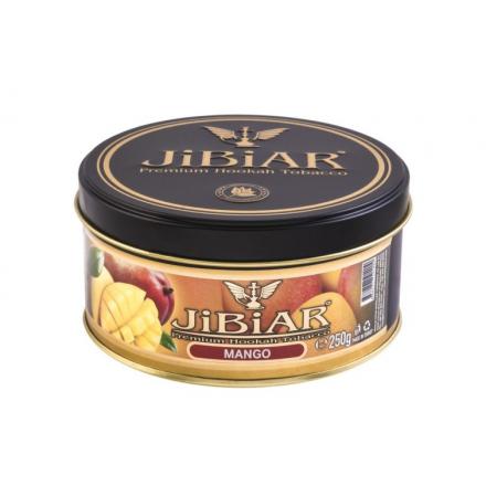 Табак JIBIAR Mango 500 грамм (Манго)