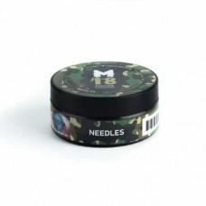 Табак для кальяна M 18 Needles 100 грамм (хвоя)