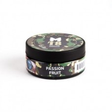 Табак M 18 Passion Fruit 100 грамм (маракуйя)