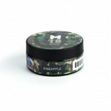Табак M 18 Pineapple 100 грамм (ананас)