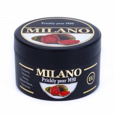 Табак Milano Prickly Pear M90 100 грамм (кактусовая груша)