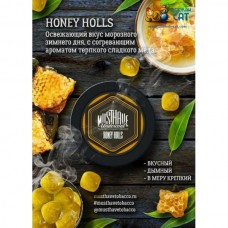 Табак Must Have Honey Holls 25 грамм (медовый холс)