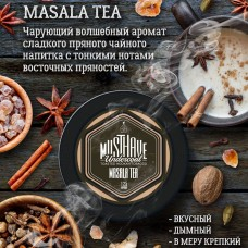Табак Must Have Masala Tea 125 грамм (чай с пряностями)