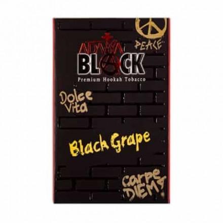 Табак ADALYA BLACK Grape 50 грамм (виноград)