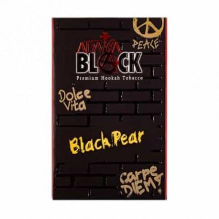 ADALYA BLACK ГРУША (pear 50 ГРАММ)