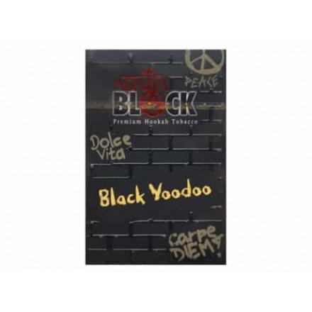 ADALYA BLACK Voodoo 50 гр (лесные ягоды со специями)