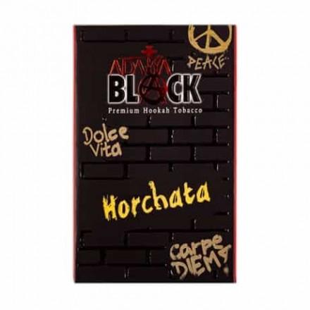 ADALYA BLACK МОЛОЧНЫЙ НАПИТОК НА ОСНОВЕ ОРЕХОВ (horchata 50 ГРАММ)