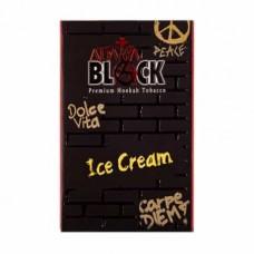 ADALYA BLACK МОРОЖЕНОЕ (ice cream 50 ГРАММ)