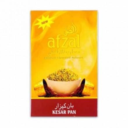Табак Afzal KESAR PAN 50 грамм(Очень специфическое сочетание вкуса пан рааса или пана масалы и шафрана)