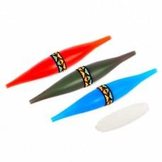 наконечник для силиконового шланга Bazuka ice (красная)
