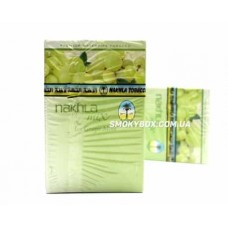 Табак Nakhla Mix Ice Grape Mint 50 грамм (ледяной виноград с мятой)