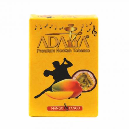 Adalya Mango Tango 50 грамм (манго с маракуей)