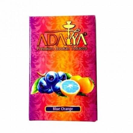 Adalya Blue Orange 50 грамм (апельсин с черникой)