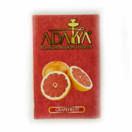 Табак Adalya Grapefruit 50 грамм (грейпфрут)