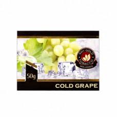 AMY GOLD ВИНОГРАД — ЛЕД — МЯТА (gold grape 50 ГРАММ)