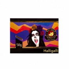 AMY GOLD КИВИ — КЛУБНИКА — ЛИЧИ (halligalli 50 ГРАММ)