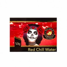 AMY GOLD ДЫНЯ — АРБУЗ — МЯТА (red chill water 50 ГРАММ)