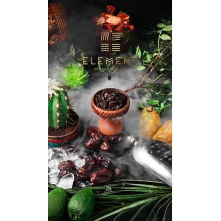 Табак Element Water Cactus - Fig 100 грамм (кактусовый финик)
