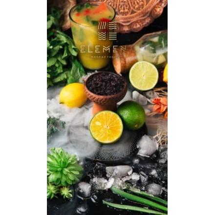 Табак Element Water Kalamansi 100 грамм (каламанси)