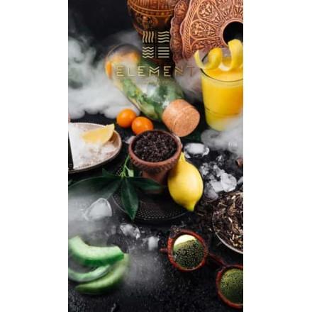Табак Element Water Lemon 100 грамм (лимон)