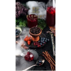 Табак Element Water Wildberry Mors 100 грамм (ягодный морс)