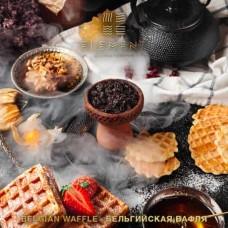 Табак Element Water Belgian Faffle 100 грамм (бельгийские вафли)
