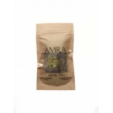 Табак AMRA Burley — Bergamot (Бергамот)