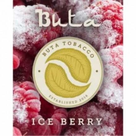 Табак Buta — Ice Berry (Айс Ягоды, 50 грамм)