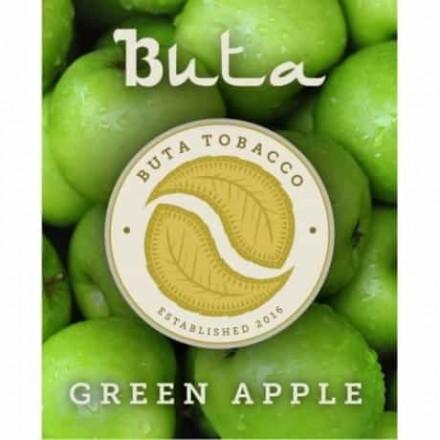 Табак Buta — Green Apple (Зелёное Яблоко, 50 грамм)