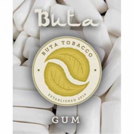 Табак Buta — Gum (Жвачка, 50 грамм)