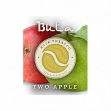 Табак Buta — Two Apple (Двойное Яблоко, 50 грамм)