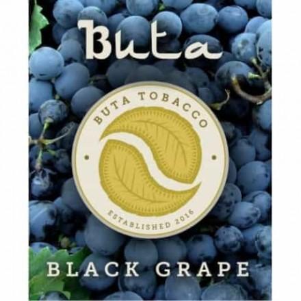 Табак Buta — Black Grape (Чёрный Виноград, 50 грамм)