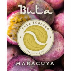 Табак Buta — Maraсuya (Маракуйя, 50 грамм)