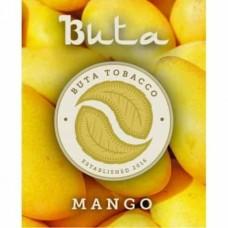 Табак Buta — Mango (Манго, 50 грамм)