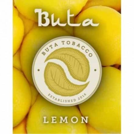 Табак Buta — Lemon (Лимон, 50 грамм)