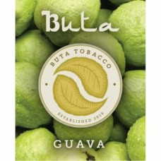 Табак Buta — Guava (Гуава, 50 грамм)