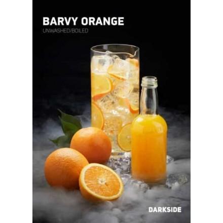 Табак Dark Side Medium Barvy Orange 100 грамм (апельсин)