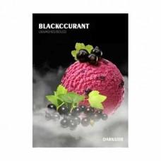 Табак Dark Side Medium Blackcurrant (Черная Смородина 250 грамм)