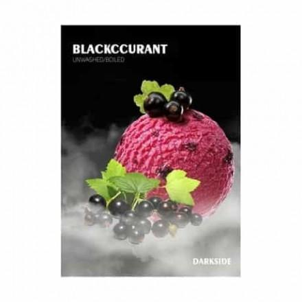 Табак Dark Side Medium Blackcurrant 250 грамм (черная смородина)