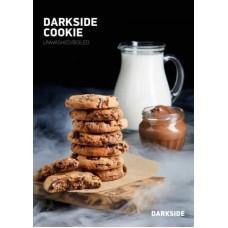 Табак Dark Side Medium Darkside Cookie (Шоколадно — банановое печенье 250 грамм)