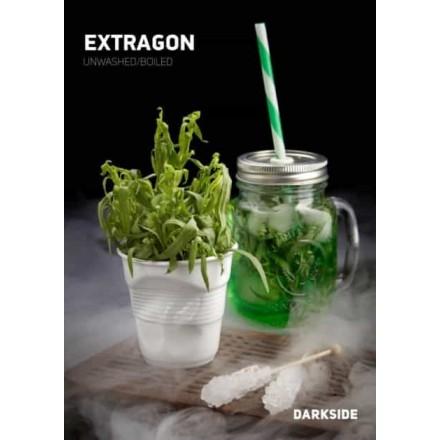 Табак Dark Side Medium Extragon (Вкус Напитка Тархун 250 грамм)